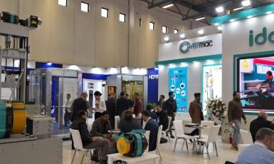 16. Uluslararası İstanbul Expo 2019 Fuarında